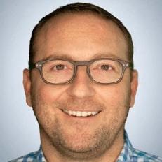 Gravy Solutions founder